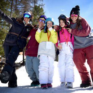20170406 - copyright Vincent Rocher - Vars - Camp NSV avec Lucie Gonzalez - snowboard - Pure Snowschool